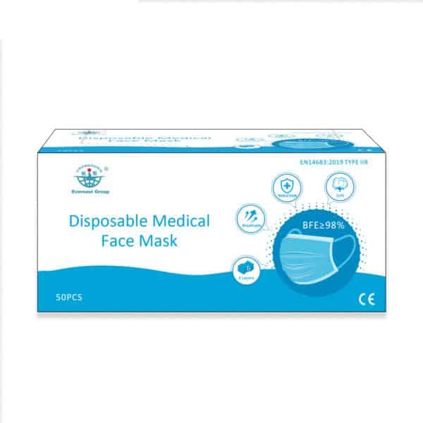 Medical Mask (Type IIR)