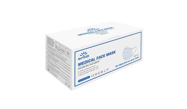 Medical Face Mask (Type I)
