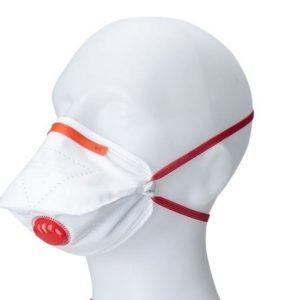 Weini FFP3 E-830V mask ad-medical-supplies